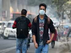 how air pollution impacts our body