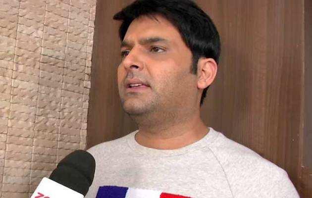 खुदे से जुड़े विवादों पर कपिल शर्मा ने तोड़ी चुप्पी