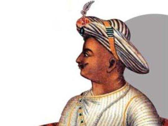 ടിപ്പു സുല്ത്താന് ദേശാഭിമാനിയോ ഹിന്ദു വിരുദ്ധനോ