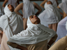 saudi arabia approves yoga as a form of sport