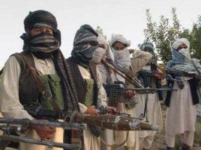 तालिबान के हमले में 22 पुलिसकर्मी मारे गए