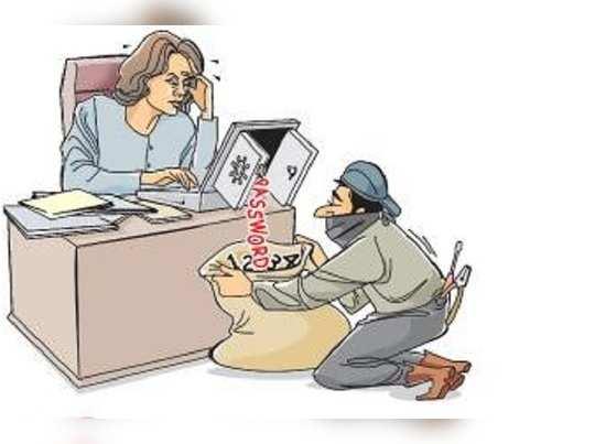 ঢুকছে-বেরোচ্ছে টাকা, বৃদ্ধাকে প্রতারণা