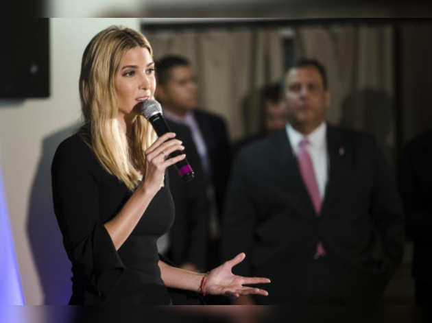 For Ivanka Trump, Hyderabad streets to be free of beggars