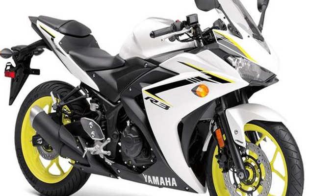2018 Yamaha R3: नये मॉडल से उठा पर्दा, जानें भारत में कब है लॉन्चिंग