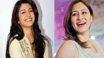 Anushka Sharma surprises Jwala Gutta
