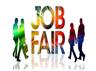 mega job fair in kochi