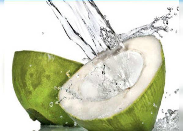 नारियल पानी में हैं कई गुण