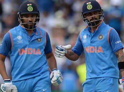 श्री लंका के साथ वनडे सीरीज के लिए टीम का ऐलान, विराट कोहली को आराम