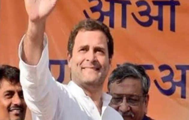 कांग्रेस अध्यक्ष के तौर पर राहुल के सामने चुनौतियों का पहाड़