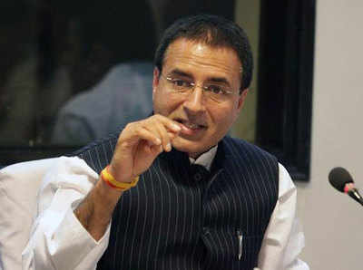 सुरजेवाला ने कहा, 'PM बौखला गए हैं'