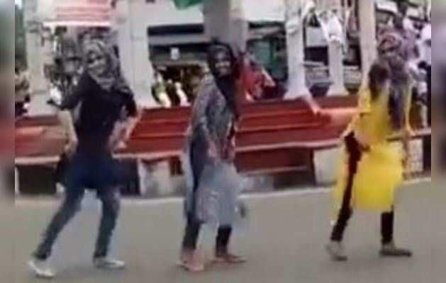 Kerala flash mob: Hijab-clad understudies trolled, ladies board demands action