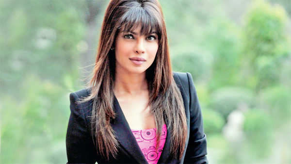 priyanka chopra named sexiest asian woman in a poll