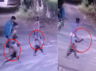 watch chaddi gang in hyderabad cops alert citizens
