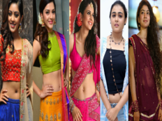 top and successful young heroines of tollywood for the year 2017