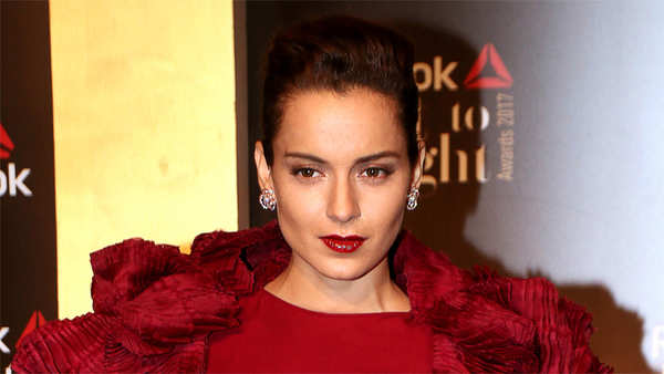 men dont handle rejection well says kangana ranaut