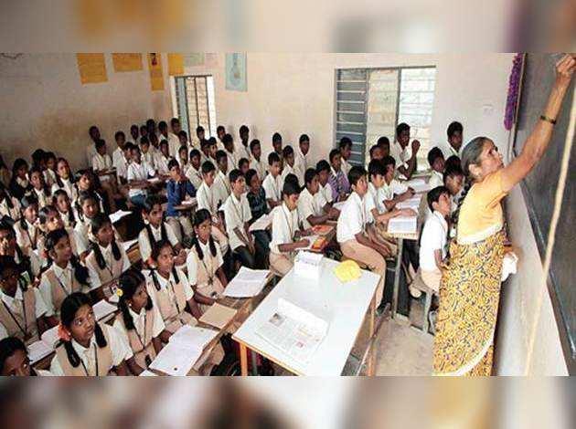 कर्नाटक नहीं करेगा 'राइट टु एजुकेशन' छात्रों की स्कूल फीस वापस?