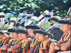 nagaland political crisis resolve before assembly election