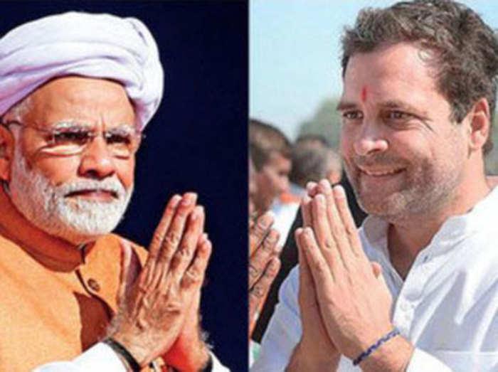 दूसरे फेज में बीजेपी-कांग्रेस दोनों के लिए साख की चुनौती