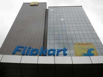 फ्लिपकार्ट के स्टाफ ने शेयर बेचकर कमाए 670 करोड़ रुपये