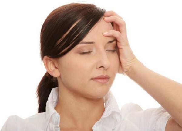 सिर दर्द दूर करे