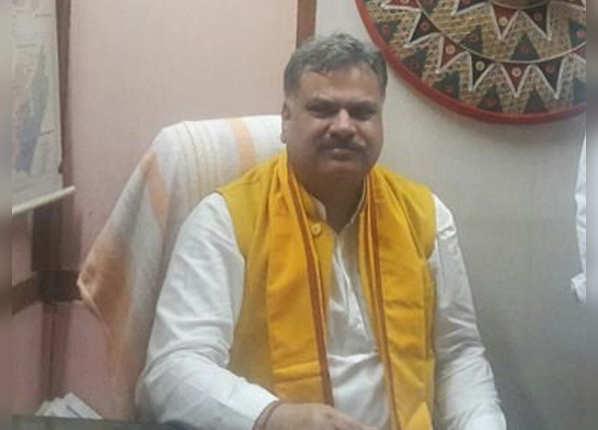 अजय जामवाल