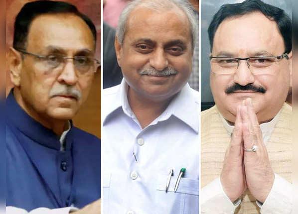 हिमाचल-गुजरात में CM कौन ?