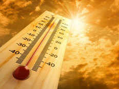 year 2017 will likely be among the three warmest years