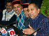 no re employment for tired retired officials jai ram thakur says