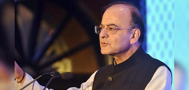 पूर्व प्रधानमंत्री मनमोहन सिंह पर पीएम के बयान को लेकर जेटली ने दी सफाई
