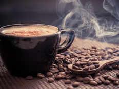 biden coffee recipe