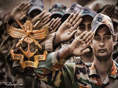 defense minister nirmala seetharaman has said that there are 60000 vacancies in indian army