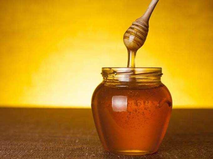 निसर्गाचं उत्तम वरदान, मध