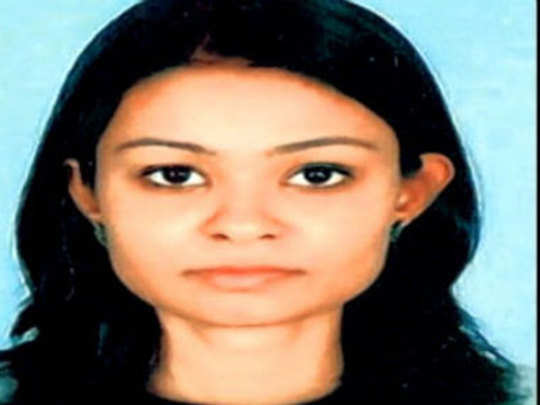 मार्च 2009 में जिगीशा की हत्या हुई थी