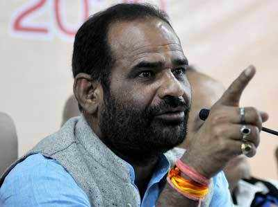 बीजेपी सांसद रमेश बिधूड़ी (फाइल फोटो)