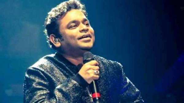 birthday special some outstanding melodies of ar rahman