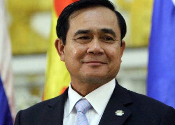 आतंक की लड़ाई में भारत के साथ है थाइलैंड