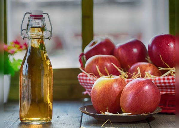 रक्त साफ करने के लिए सेब का सिरका