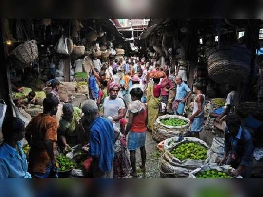 অবশেষে তত্পরতা, কেন্দ্রীয় পোর্টালে রাজ্যের ১৬ বাজার