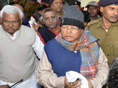 lalu yadav to move jharkhand hc for bail in fodder scam case