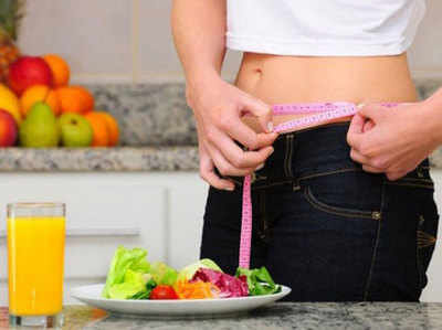 Proper Eating Habits For Weight loss