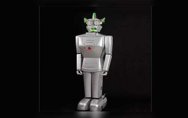 जानें, यह था दुनिया का पहला रोबॉट
