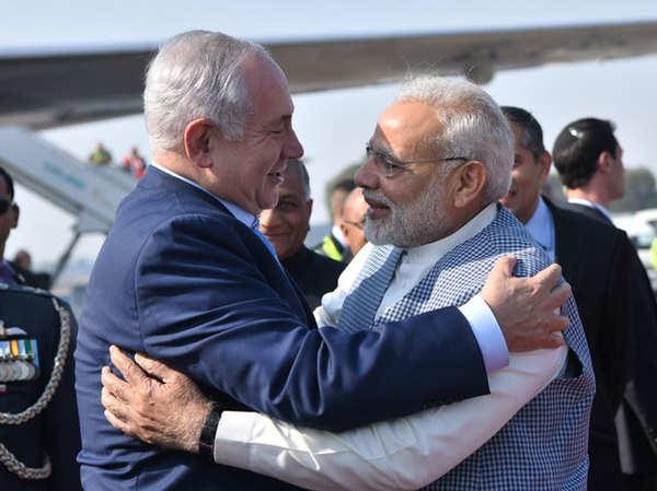 इजरायल: जानिए, हाइफा में किन शहीदों को पीएम मोदी ने दी श्रद्धांजलि