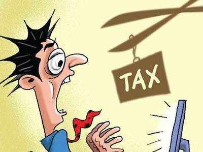 टैक्स वसूली पर जोर बढ़ाएगा इनकम टैक्स डिपार्टमेंट