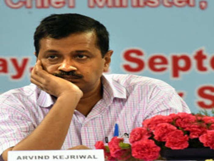 दिल्ली के सीएम अरविंद केजरीवाल (फाइल फोटो)