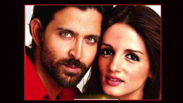 hrithik roshan sussanne khan to remarry