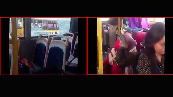 padmaavat karni sena targets school children in gurugram