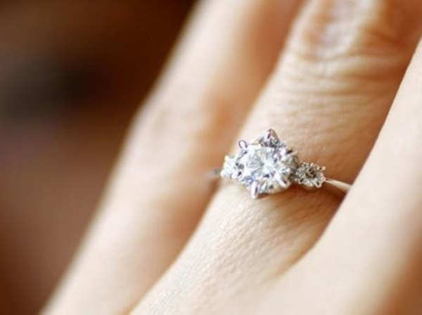 4 types of engagement ring which is in trend