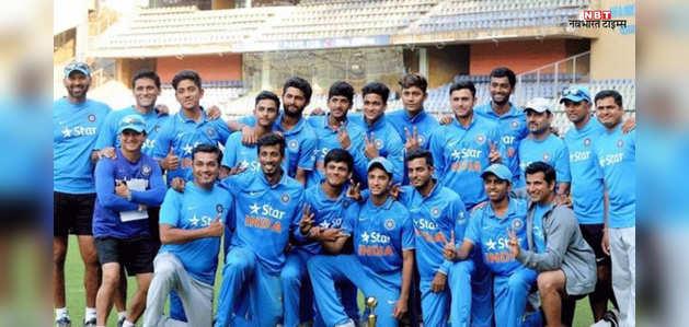 U19 सेमीफाइनल: पाक के इन खिलाड़ियों से सावधान!