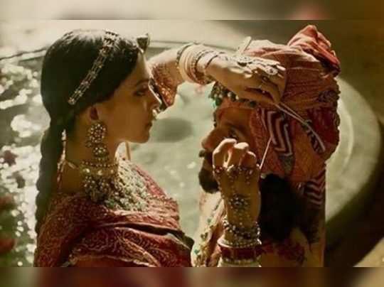 பத்மாவத் பாக்ஸ் ஆபிஸ் வசூல்: 3 நாளில் ரூ.80.50 கோடி வசூல்!