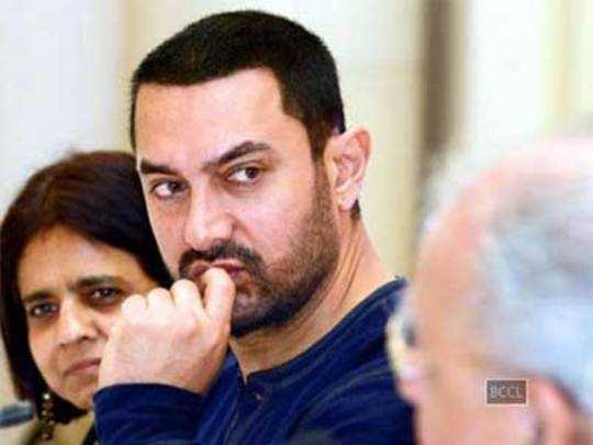 हिंदीचा अपमान; आमिर खानने माफी मागावी